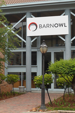BarnOwl - South African Office