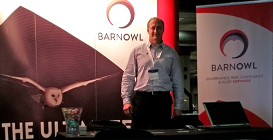 BarnOwl at IMFO Conference 2014