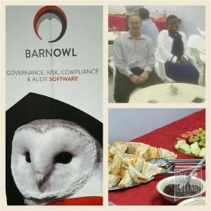 BarnOwl Spotlight 1