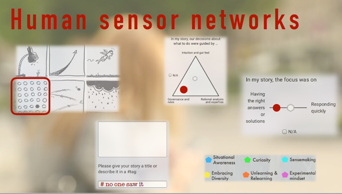 human-senser-networks